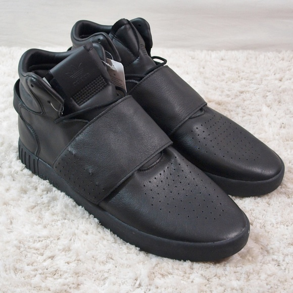 Nuevo adidas zapatilla talla 13 poshmark invasor Correa tubular